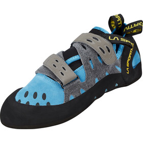 La Sportiva Tarantula Climbing Shoes Herre blue